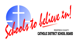 Renfrew County Catholic District School Board