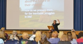 RCCDSB hosts successful provincial conference