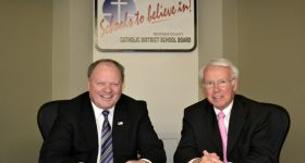 RCCDSB Chair and Vice-Chair re-elected, set the course for 2017–2018