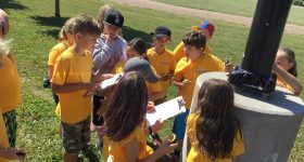 RCCDSB summer school engages students with learning fun