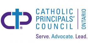 CPCO logo with tagline